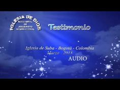 Iglesia de Suba - Bogotá - Colombia  Iglesia de Dios Ministerial de Jesucristo Internacional  http://idmji.org