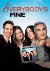 Everybody's Fine - Great Movie!