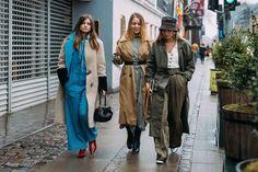 The Best Copenhagen Street Style Photos of Fall 2018