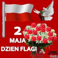2 MAJ DZIEN FLAGI Maj