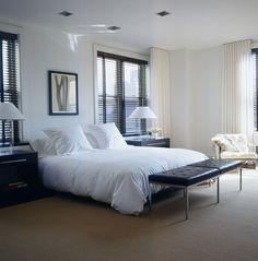 おしゃれな部屋に暮らしたい!ホテルライクなベッドルームインテリア | スクラップ [SCRAP]