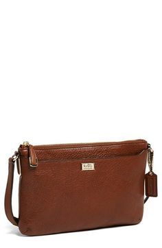 COACH 'Madison - New Swingpack' Leather Crossbody Bag, Small | Nordstrom $158
