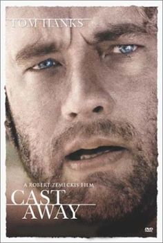 Cast Away (PG-13) (8/3/01)