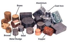Put in the simplest terms, ferrous metals are those which contain iron, whilst non ferrous metals don't have any iron content. There are, however, other differences between the two types of metal which have a strong bearing upon the tasks which they are usually called upon to perform.   http://www.amsmetal.com.my/ferrous-metal-product-list/ #FerrousMetal #AmsMetal