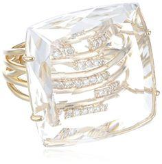 Vianna Brasil 18ct Rose Gold Diamond 0.231ct and Crystal Ring - Size N 1/2 Vianna Brasil http://www.amazon.co.uk/dp/B00LQZND0W/ref=cm_sw_r_pi_dp_pbk7ub0RXKH38