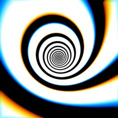 Hypnosis spiral domination really. All
