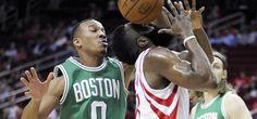 Houston Rockets - James Harden - Chicago Bulls - Jimmy Butler - Memphis Grizzlies - Mario Chalmers - San Antonio Spurs - Kawhi Leonard