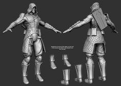 ArtStation - Green Arrow - Injustice: Gods Among Us, Solomon Gaitan Injustice 2 Characters, Batman Family, Green Arrow, Solomon, Sculptures, Statue, God, Artwork, Digital