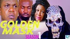 Golden Mask Season 1- 2017 Latest Nigerian Nollywood Movie