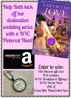 Check out the giveaway form to get all the Pinterest details and enter to win big! https://promosimple.com/ps/7498