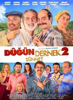 n Dernek S?nnet - Ismail and his old screwball crew land themselves in hot water when his grandson's circumcision evolves into a buzz-making citywide event. Cinema Movies, Hd Movies, Movies Online, Movies Free, Drama Movies, Movie Co, Film Movie, Film Trailer, Netflix