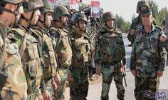 القوات الحكومية السورية تستهدف مواقع عدة في قرية الطيبة: قصفت القوات الحكومية السورية، مناطق في قرية حر بنفسه، في الريف الجنوبي لحماة،…
