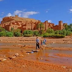 Morocco Lifetime Tours : Morocco Tours, Private Desert Tours From Marrakech & Excursions From Marrakech Atlas Mountains Morocco, 1 Day Trip, Desert Tour, Make Pictures, Round Trip, World Heritage Sites, Marrakech, Monument Valley, Tours