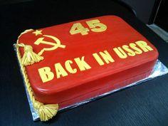 #cake #wedding #birthday #communism #beatles #svetlanas
