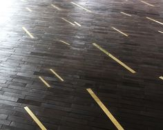 Floor Patterns, Textures Patterns, George House, Meditation Center, Floor Finishes, Hospitality, Man Cave, Floors, Tiles