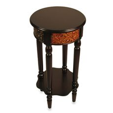 side table? wonder what colors the other sides are...