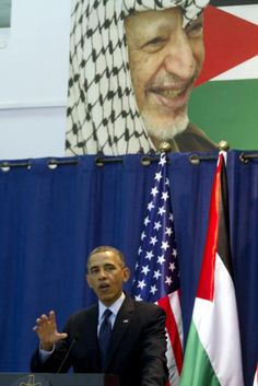 """***OBAMA TO PUSH DESTROY ISRAEL"""" Peace Plan 