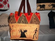 made forn 100% cotton hand screen printed into different African designs