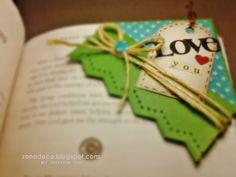 Separadores de libros ..... bookmarks