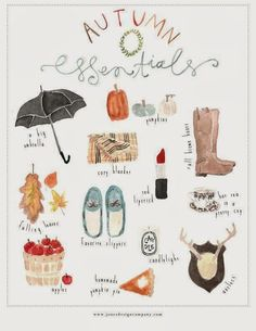 19.  What are your current essentials?  Show us by creating a layout that show what is essential in your life right now.  - 2 pts.