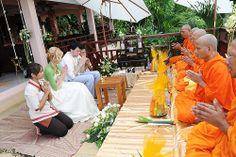 Thailand ceremony