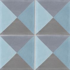 Did I already pin this? might have, but can't help it!- cement tiles PERSE B 06.15.32.33 - Couleurs & Matières