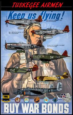USAAF Fighter Aircraft- Blueprint Series - Tommy Anderson Photography