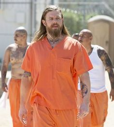 Sons Of Anarchy Cast Opie | Opie (Ryan Hurst) di Sons of Anarchy