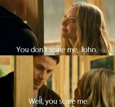 Dear John, I'm in love <3