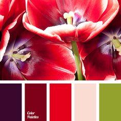 Color Palette #2866   Color Palette Ideas   Bloglovin'