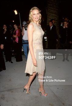 March 23, 1998 - Actress Daryl Hannah at Academy Awards