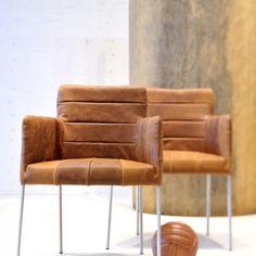 Label | Tiba #leather #Basic #comfy #Interior #Inspiration #kokwooncenter #201605