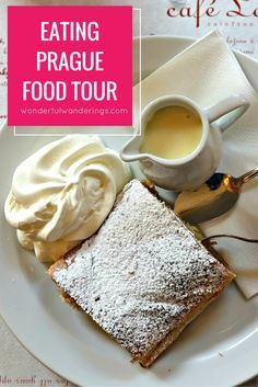 Looking for tips on things to do in Prague, Czech Republic, or the best restaurants there? I found both on a food tour with Eating Europe.