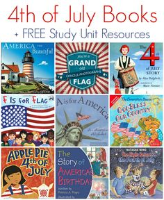 memorial day books for children free study unit resources books