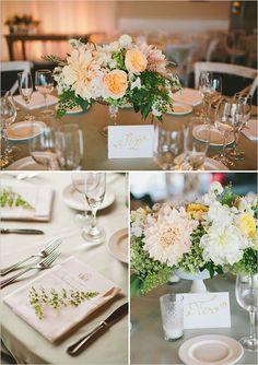 wedding centerpieces #centerpieces @weddingchicks