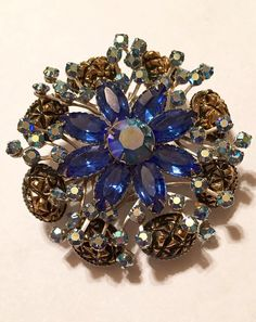 Vintage Jewelry from the VJT  by Darlene on Etsy