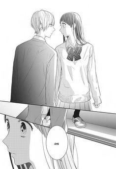 Toshishita no Otokonoko Capítulo 1 página 35 - Leer Manga en Español gratis en NineManga.com