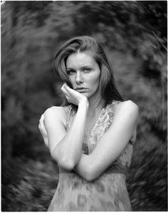 Large Format Black White By Braca Nadezdic Via Behance
