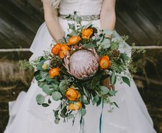 Canadian Rocky Mountains Camp Wedding: Sarah + Leigh - Part 1 Winter Bouquet, Fall Bouquets, Spring Bouquet, Wedding Bouquets, Wedding Shoes, Ranunculus Bouquet, Succulent Bouquet, Floral Wedding, Wedding Flowers