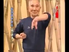 Wing Chun - The Science Of In-Fighting (Wong Shun Leung) PART 1 - YouTube