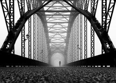 Brücke by Kai Ziehl