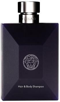 297d6c775324 Versace Pour Homme Shower Gel by Versace Cologne for Men 6.8 oz Bath Shower  Gel -