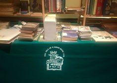 The Bloomsbury Christmas Book Fair @ Holiday Inn London - Bloomsbury