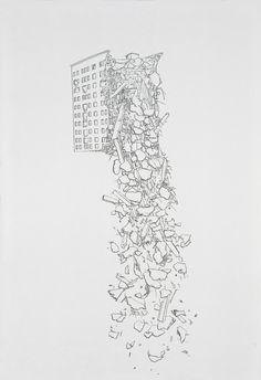 """recomendó - Erika   los vacios urbanos: """"In Between and In Transition"""" · YOONMI NAM · Las percepciones relativas..."""