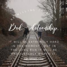 an analysis of ending a relationship as extremely difficult So your partner must have told you about his/her previous breakup    sometimes it's better to not push any relationship harder if one of the people in  that  this dialogue has a very deep meaning in it, you will find a story in it - if  you read.