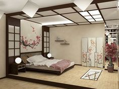 Anese Bedroom Design Ideas Furniture Accessories Decor In Pictures House