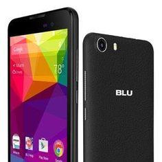 Amazon.com: BLU Advance 5.0 - Unlocked Dual Sim Smartphone - US GSM - Black: Cell Phones & Accessories