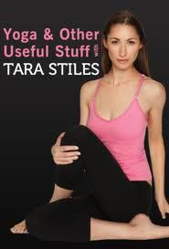 Yoga and Other Useful Stuff with Tara Stiles #VoAudio #Podcast