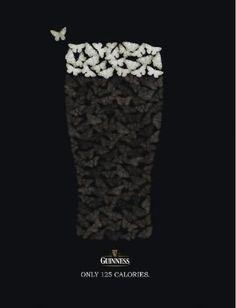 Guinness – Butterflies