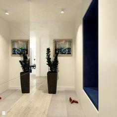 Hol / Przedpokój styl Minimalistyczny - zdjęcie od ZEN Interiors - Hol / Przedpokój - Styl Minimalistyczny - ZEN Interiors
